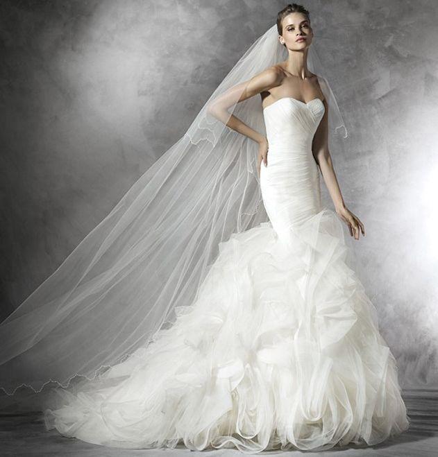 site pour acheter une robe de mariée