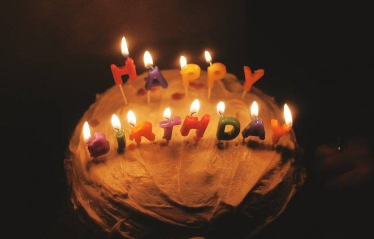 idees gouter anniversaire